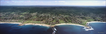 Southern NSW - Aerial