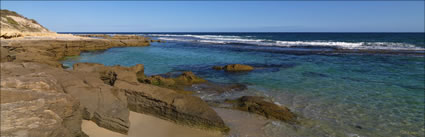 12 Mile Beach - Hopetoun - WA (PBH3 00 4177)