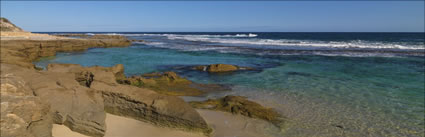 12 Mile Beach - Hopetoun - WA (PBH3 00 4179)