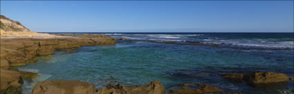12 Mile Beach - Hopetoun - WA (PBH3 00 4182)