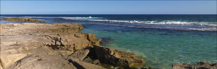 12 Mile Beach - Hopetoun - WA (PBH3 00 4183)