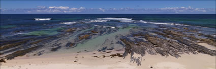 2 Mile Beach - Hopetoun - WA (PBH3 00 4174)