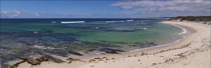 2 Mile Beach - Hopetoun - WA (PBH3 00 4175)