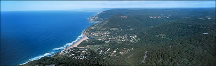 Stanwell Park 2 - NSW