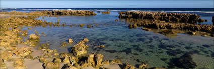 4 Mile Beach - Hopetoun - WA (PBH3 00 4188)