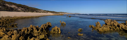 4 Mile Beach - Hopetoun - WA (PBH3 00 4190)