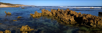 4 Mile Beach - Hopetoun - WA (PBH3 00 4191)