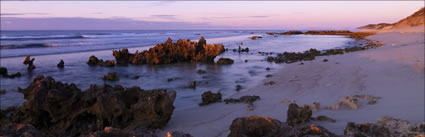 4 Mile Beach - Hopetoun - WA (PBH3 00 4195)