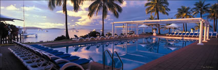 Airlie Beach Resort - QLD (PB00 3526)