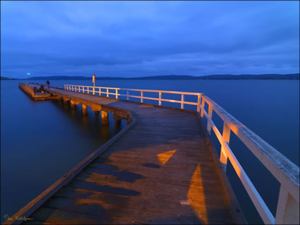 Albany Jetty - WA SQ (PBH3 00 1008)