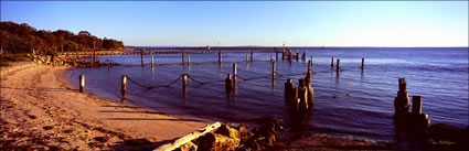 Amity Jetty, Dunwich - Stradbroke Is (PB00 2964)