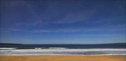 Aslings Beach - Eden - NSW (PBH4 000 8534)