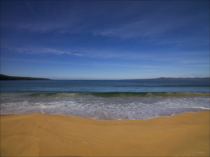 Aslings Beach - Eden - NSW SQ (PBH4 00 8530)