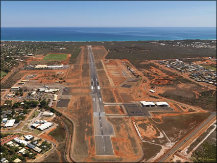 Broome Airport - WA (PBH3 00 10600)