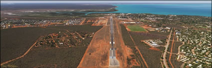 Broome Airport - WA (PBH3 00 10602)