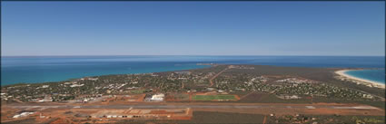 Broome Airport - WA (PBH3 00 10603)