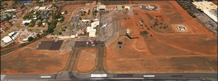 Broome Airport - WA (PBH3 00 10604)