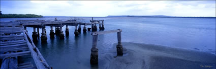 Bullock Point Jetty - QLD (PB00 5068)