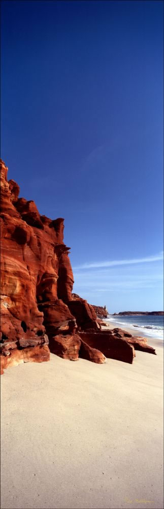 Cape Leveque Cliffs Vertical -WA (PB00 4160)