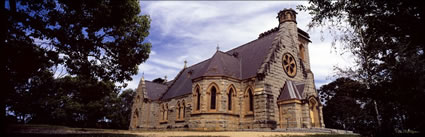 Church of Christ - Bega - NSW (PB00 2535)
