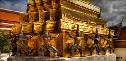 Grand Palace - Bangkok T (PBH3 00 14447) (2)