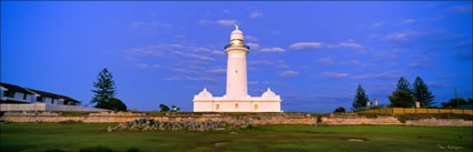 Macquarie Lighthouse 1 - NSW  (PB00 3907)
