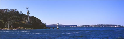 Robertson Point Light - Sydney - NSW (PB00 5994)