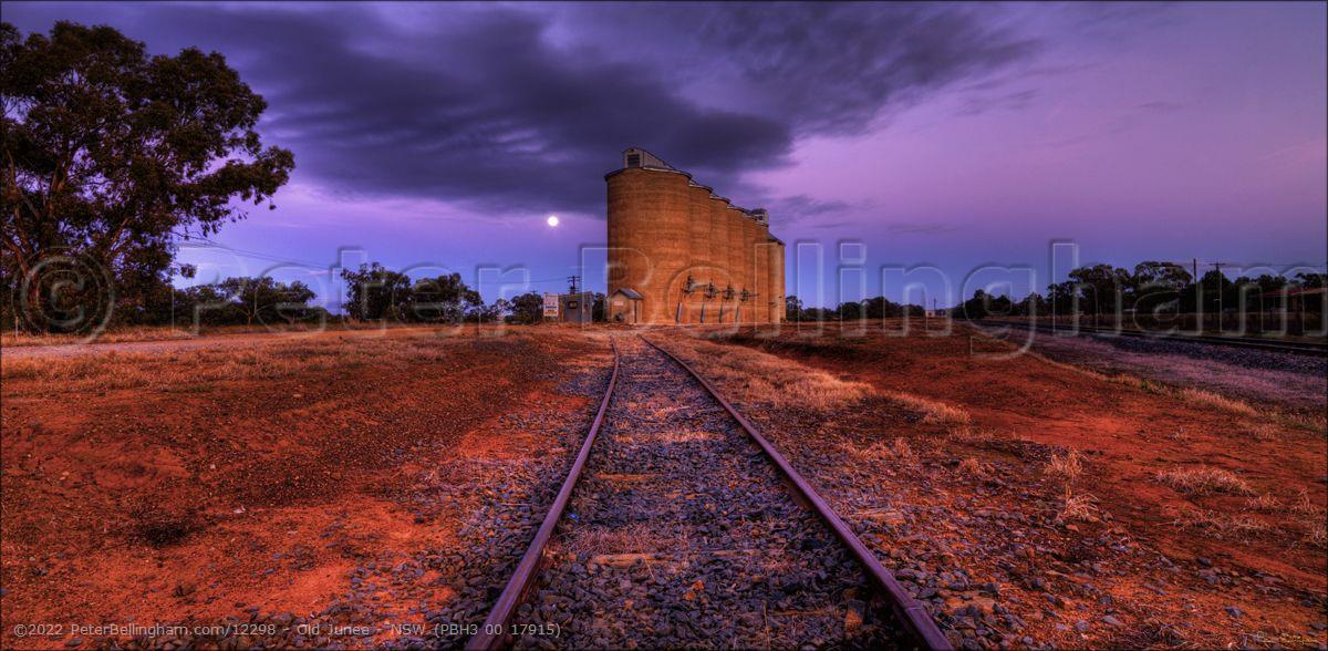 Old junee nsw