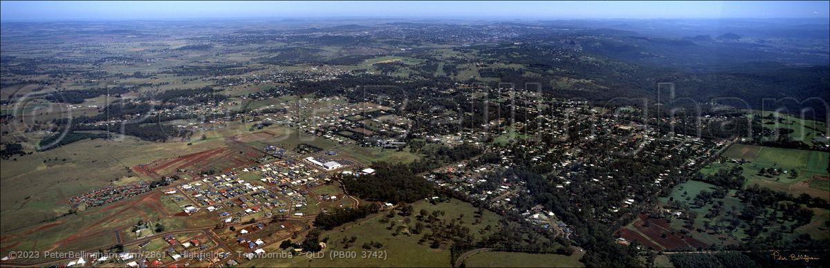 Highfields toowoomba